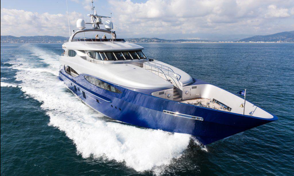 Alquiler de Barcos en Turquia Mediterraneo