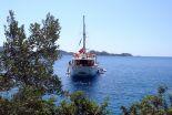Alquiler de barcos por Marmaris a Rodas