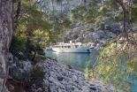 Antalya destino es Kekova