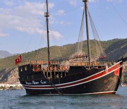 Gocek se Fethiye Riviera Turca
