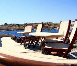 Gocek se Marmaris Fethiye Riviera