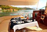 Gocek se Marmaris Fethiye Riviera-Turca