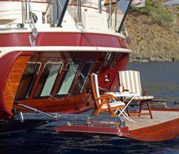 Alquiler de barcos Viaje al Turquesa