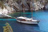 Alquiler de veleros en Turquia
